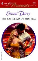 The Cattle King's Mistress
