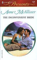The Inconvenient Bride