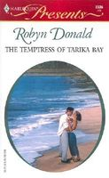 The Temptress Of Tarika Bay