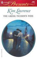 The Greek Tycoon's Wife