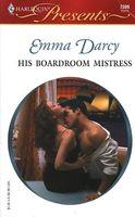 His Boardroom Mistress