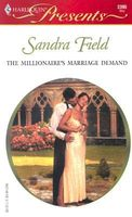 The Millionaire's Marriage Demand