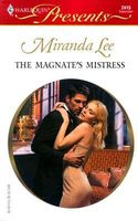 The Magnate's Mistress