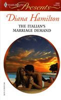 The Italian's Marriage Demand