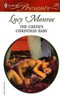 The Greek's Christmas Baby