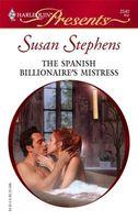The Spanish Billionaire's Mistress