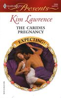 The Carides Pregnancy
