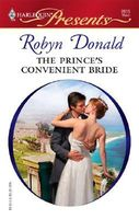 The Prince's Convenient Bride by Robyn Donald