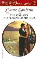 The Italian's Inexperienced Mistress
