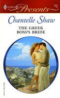 The Greek Boss's Bride
