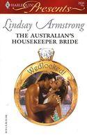 The Australian's Housekeeper Bride