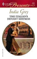 The Italian's Defiant Mistress