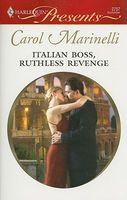 Italian Boss, Ruthless Revenge