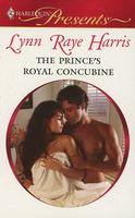 The Prince's Royal Concubine