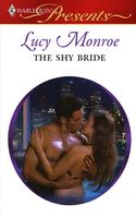 The Shy Bride by Lucy Monroe