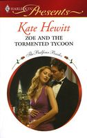 Zoe and the Tormented Tycoon / Zoe's Lesson