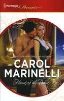 Heart of the Desert by Carol Marinelli