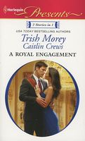 A Royal Engagement: The Reluctant Queen