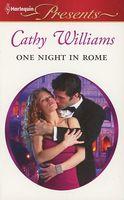The Italian's One-Night Love-Child / One Night in Rome
