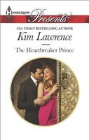 The Heartbreaker Prince by Kim Lawrence