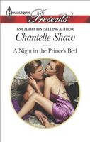 A Night in the Prince's Bed by Chantelle Shaw
