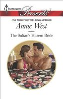 The Sultan's Harem Bride by Annie West