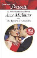 The Return of Antonides