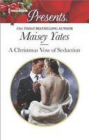 A Christmas Vow of Seduction