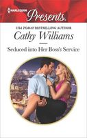 Seduced Into Her Boss's Service
