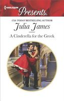 A Cinderella for the Greek by Julia James