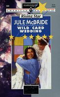 Wild Card Wedding