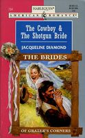 The Cowboy & the Shotgun Bride