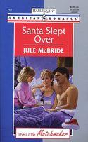 Santa Slept Over