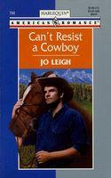 Can't Resist a Cowboy