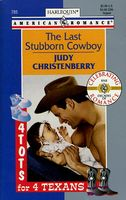 The Last Stubborn Cowboy