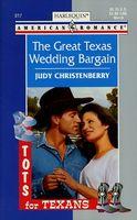 The Great Texas Wedding Bargain