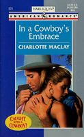 In a Cowboy's Embrace