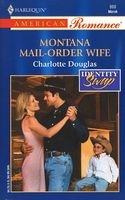 Montana Mail-Order Wife