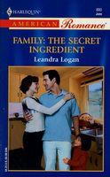 Family: The Secret Ingredient