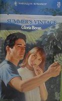 Summer's Vintage