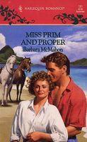 Miss Prim and Proper