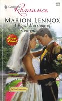 A Royal Marriage Of Convenience