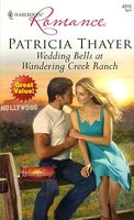 Wedding Bells At Wandering Creek Ranch