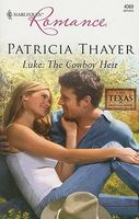 Luke: The Cowboy Heir