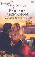 Greek Boss, Dream Proposal