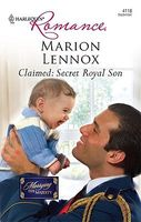 Claimed: Secret Royal Son