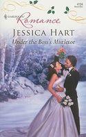 Under the Boss's Mistletoe