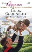Her Prince's Secret Son by Linda Goodnight