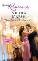 Three Times a Bridesmaid
