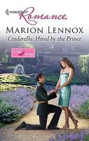 Cinderella: Hired by the Prince by Marion Lennox